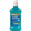 Good Sense Blue Mint Antiseptic Rinse 1 Ltr