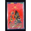 """A Swamp Critters"" Christmas Cassette"
