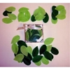 Leaf Soap Petals In Acetate Package
