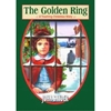 """The Golden Ring"" Christmas Hard Cover Green Book"