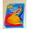 22 Pack Incense Cones Rainbow Flavor
