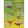 Assorted 3D Mini Dinosaur Puzzle