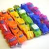 Plastic Cartoon Car