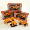 Die Cast Construction Vehicles