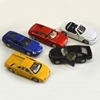 Die Cast Sports Car