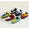 Die Cast Boat And Hovercraft