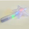 Inflatable Light Up Star Wand