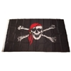 3X5 Jolly Roger Flags