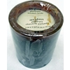 Art Glass Scented Candles Plumtopia