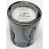 Art Glass Scented Candle Java Patchouli