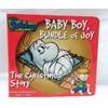 Baby Boy Bundle Of Joy