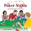 Poker Nights By Scott Tharler