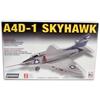 Skyhawk Plane Model