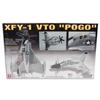 Pogo Plane Model Kit