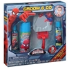 Spiderman Groom and Go