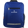 Backpack With Eva Handle - Blue