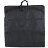 Non-Woven Garment Bag-Black