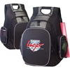 """16-1/2"""" Deluxe Side Entry Computer Backpack - Black"""