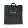 Nylon Garment Bag [Black]