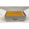 144 Count Yellow Pencils With Eraser , Bulk Pack