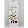 Triangle Pencil - Assorted Colors