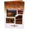 Arkansas R Book Arkansas Photo 7X10