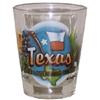 Texas Shotglass Elements