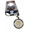 West Virginia University - Keychain Spinner Nickel