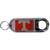 University Of Tennessee - Keychain Lucite Bottle Opener