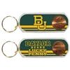 Baylor University - Keychain Lucite Logo
