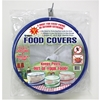 As Seen On Tv S/3 Pop-Up Food Covers