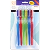 6-Pack Toothbrushes