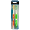 Soft Grip Toothbrush Set #997I