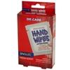 Moisturizing Antibacterial Hand Wipes