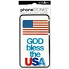 God Bless The Use Phone Stones Stickers