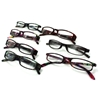 Assorted Plastic Reading Glasses