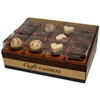 Sweet Treats Chocolate Scented Candles Counter Top Display