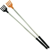 4-Prong Thin Back Scratcher
