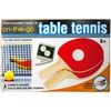 Portable Table Tennis Set