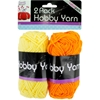 2-Pack Hobby Yarn