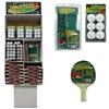 Ping Pong Supply Display