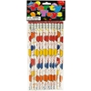 Balloons Party Favor Pencils