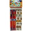 Cats and Dogs Party Favor Pencils