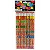 Happy Birthday Party Favor Pencils