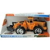Swing Loader Friction Construction Truck