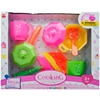 Children'S Cooking And Dining Set