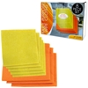 8-Pack Multi-Purpose Wipe Cloths