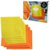 8-Pack Multi-Purpose Wipe Cloths