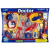 Play and Learn Doctor Toy Set