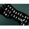 Jewelry 25 Toe Rings In Foot Display